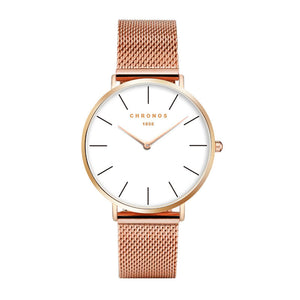 Hamptons Rose Gold - Foenix Direct