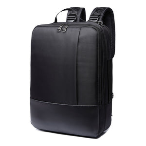 Nylon Laptop Backpack - Foenix Direct