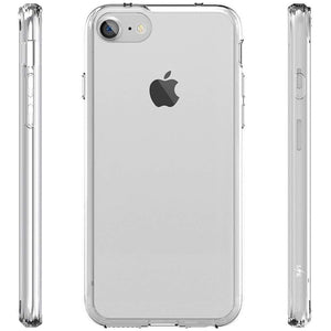 Clear iPhone 7/7 Plus Case