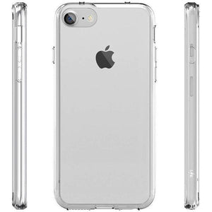 Clear Silicone Cover