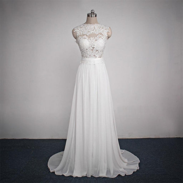 Handmade Wedding Gowns