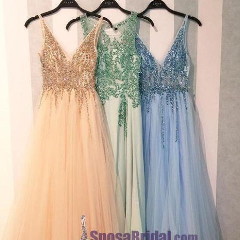 products/2018_Charming_Shining_Prom_Dresses_V_Neck_Sequin_Sparkly_Gorgeous_Green_Blue_Pink_Prom_Dresses_PD0628.jpg