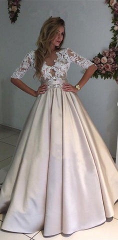 products/2019_Charming_New_Arrival_Half_Sleeves_Lace_Top_Soft_Beautiful_Simple_Wedding_Dress_PD0287_2.jpg