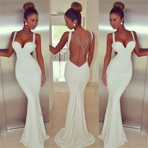 Sequin Hot sales Cheap Shining Formal Sexy Custom Charming Evening Party Prom dresses, PD0378