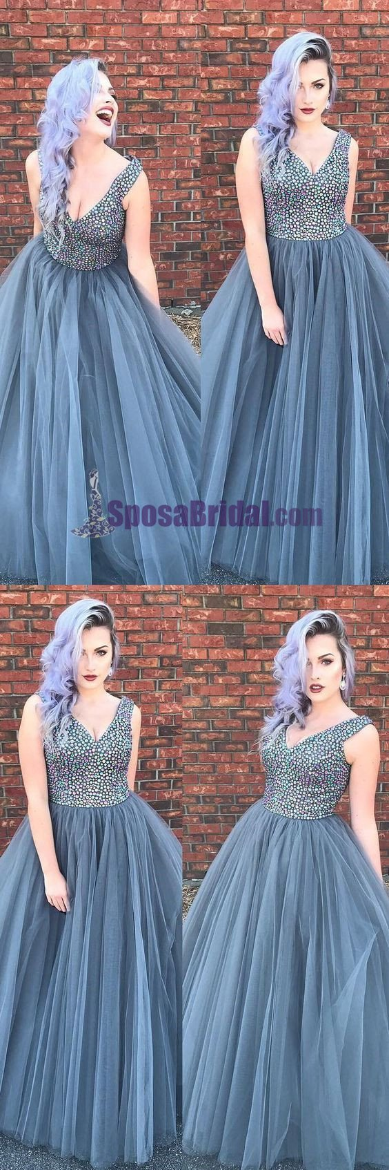Attractive Sparkly Prom Dresses Online – Page 3 – SposaBridal