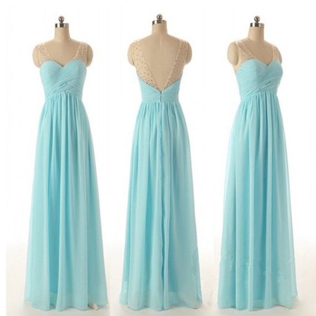 Cheap Mermaid Bridesmaid Dresses & Sequin Bridesmaid Dresses – Page ...
