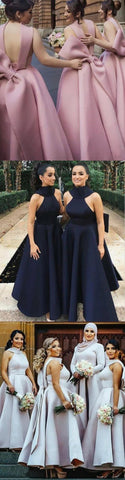 products/A-Line_High_Neck_Unique_Design_Modest_Bridesmaid_Dresses_with_Bowknots_2.jpg