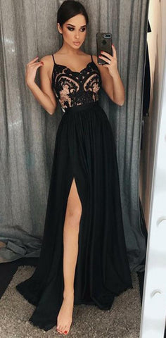 products/A-Line_Spaghetti_Straps_Floor-Length_Black_Prom_Dress_with_Lace_Split_2_1024x1024_2.jpg