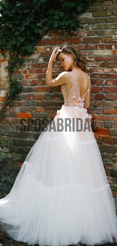 products/A-lineDreamElegantVintageLongWeddingDresses_3.jpg