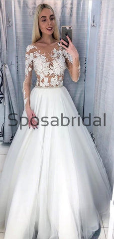 products/A-lineDreamSimpleVintageWeddingDressesWithLongSleeves_2.jpg