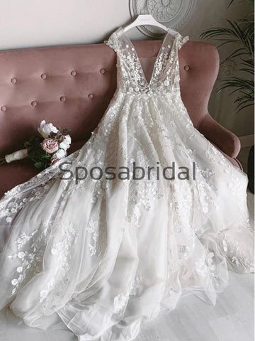products/A-lineLaceLongBeachDreamVintageWeddingDresses_1.jpg