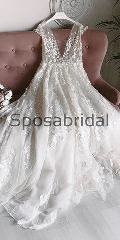 products/A-lineLaceLongBeachDreamVintageWeddingDresses_2.jpg