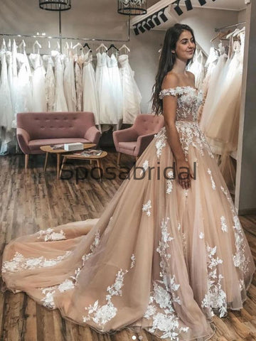 products/A-lineLaceOfftheShoulderChampagneVintageWeddingDresses_1.jpg
