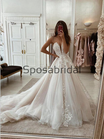 products/A-lineLaceVintageTulleModestWeddingDresses_PromDresses_1.jpg