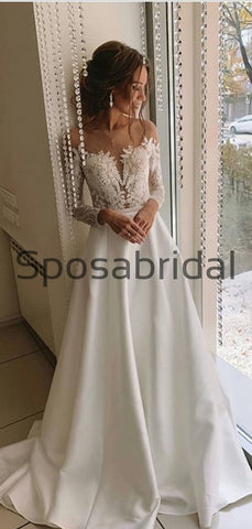 products/A-lineLongSleevesSatinModestVintageWeddingDresses_2.jpg