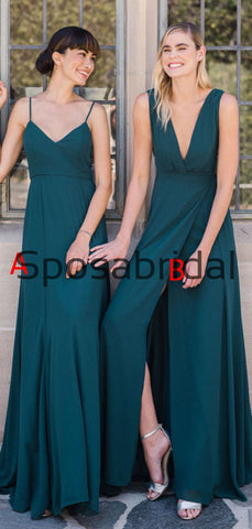 products/A-lineMismatchedTealCheapLongBridesmaidDresses_1.jpg
