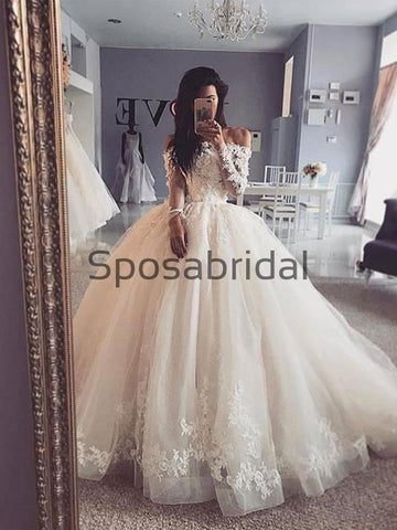 products/A-lineOfftheShoulderModestLacePrincessWeddingDresses_1.jpg