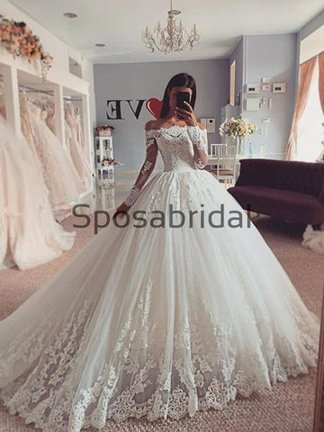products/A-lineOfftheShoulderModestLaceRomanticWeddingDresses_1.jpg