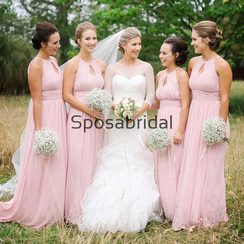 products/A-linePinkChiffonCheapHotSaleLongBridesmaidDresses_1.jpg