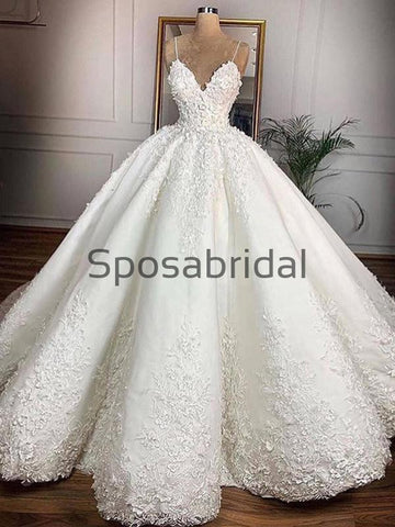 products/A-lineSpaghettiStrapsVintagePrincessRomanticWeddingDresses_BridalGown.jpg