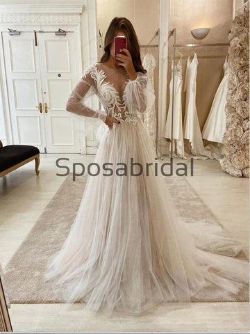 products/A-lineUniqueLongSleevesVintageCountryWeddingDresses_LongPromDresses_1.jpg