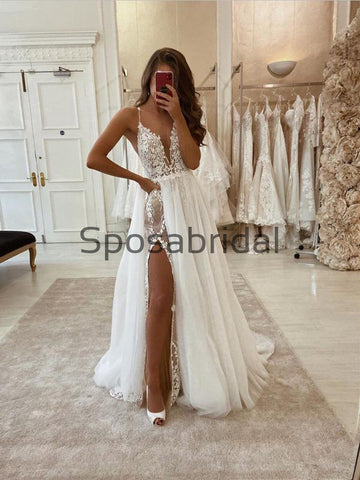 products/A-lineUniqueVintageModestWeddingDresses_LongPromDresses_1.jpg