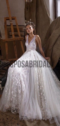 products/A-lineV-neckLaceLongWeddingDresses_3.jpg