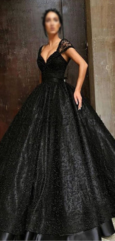 products/A-line_Beaded_Gorgeous_Black_Sequin_Sparkly_Long_Fashion_Prom_Dresses_Ball_gown_2.jpg