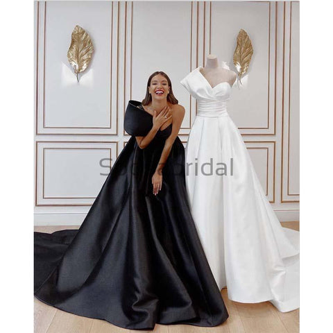 products/A-line_Black_White_Satin_One_Shoulder_Hot_Modest_Prom_Dresses_1.jpg