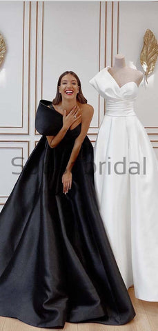 products/A-line_Black_White_Satin_One_Shoulder_Hot_Modest_Prom_Dresses_2.jpg