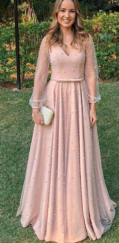 products/A-line_Elegant_V-NECK_Long_Sleeves_Pink_Long_Prom_Dresses_with_belt_PD0850_02cc98c4-d62d-4c30-af67-1fe060e2cea1.jpg