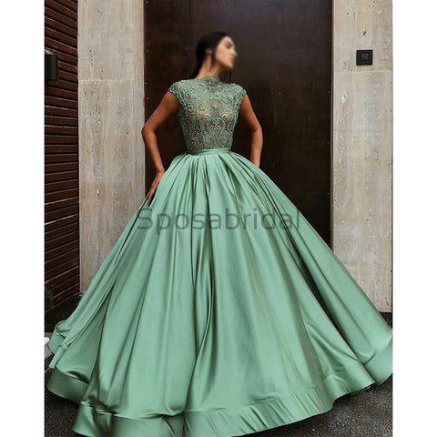 products/A-line_Gorgeous_Green_High_Neck_Modest_Elegant_Formal_Long_Prom_Dresses_Ball_gown_2.jpg