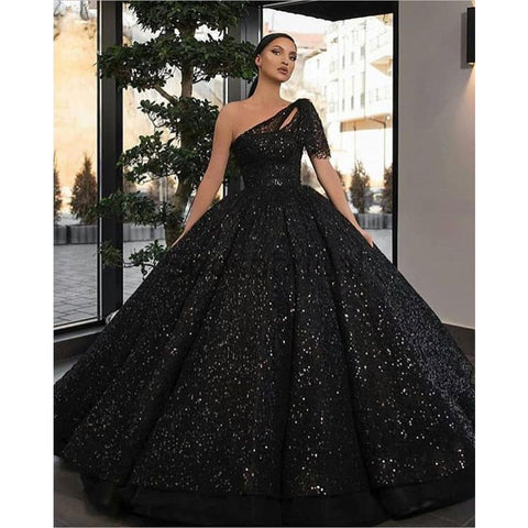 products/A-line_Gorgeous_One_Shoulder_Black_Sequin_Sparkly_Long_Fashion_Prom_Dresses_Ball_gown_1.jpg