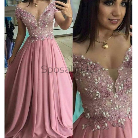 products/A-line_Off_the_Shoulder_Pink_Lace_Long_Formal_Elegant_Prom_Dreses_2.jpg