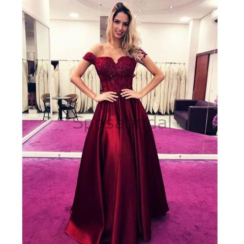 products/A-line_Off_the_Shoulder_Satin_Burgundy_Elegant_Modest_Formal_Prom_Dresses_1.jpg