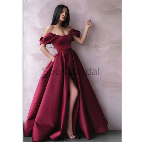 products/A-line_Off_the_Shoulder_Satin_Burgundy_Long_Modest_Prom_Dresses_with_slit_1.jpg