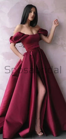 products/A-line_Off_the_Shoulder_Satin_Burgundy_Long_Modest_Prom_Dresses_with_slit_2.jpg