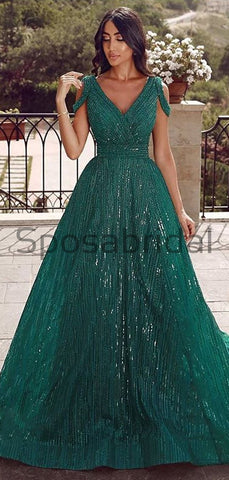 products/A-line_Off_the_Shoulder_V-Neck_Green_Sparkly_Sequin_Prom_Dresses_2.jpg