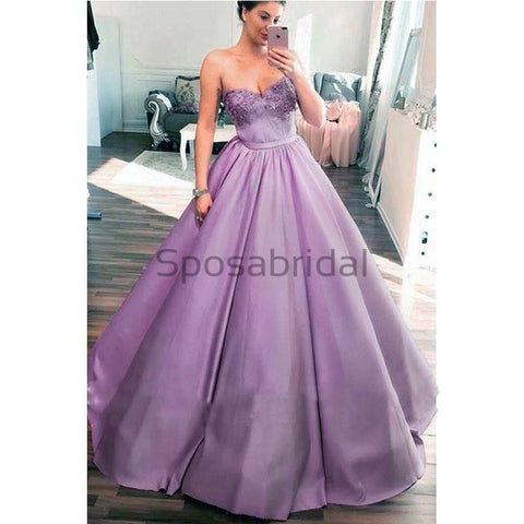 products/A-line_Purple_Strapless_Unique_Deisgn_Vintage_Elegant_Prom_Dresses_Ball_Gown_2.jpg
