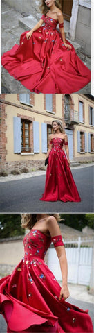 products/A-line_Red_Off_Shoulder_Beautiful_Flower_Appliques_Prom_Dresses_Fashion_dress_for_woman_PD0475.jpg