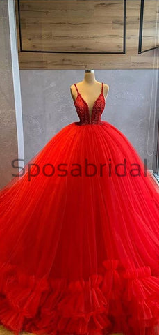 products/A-line_Red_Spaghetti_Straps_Tulle_Gorgeous_Prom_Dresses_Ball_Gown_2.jpg