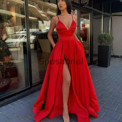 products/A-line_Satin_Red_Side_Slit_Simple_Cheap_Vintage_Party_Prom_Dresses_3.jpg