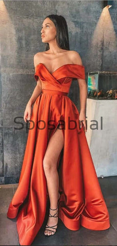 products/A-line_Satin_Simple_Orange_Off_Sholder_Cheap_Vintage_Party_Prom_Dresses_3.jpg