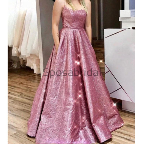 products/A-line_Spaghetti_Straps_Pink_Sequin_Simple_Modest_Prom_Dresses_1.jpg