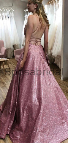 products/A-line_Spaghetti_Straps_Pink_Sequin_Simple_Modest_Prom_Dresses_2.jpg