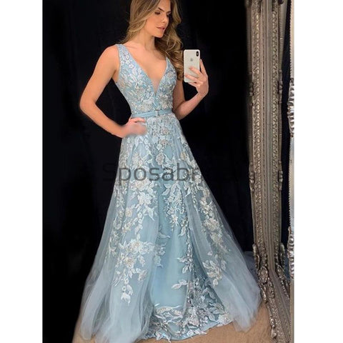 products/A-line_V-Neck_Blue_Lace_Pretty_Modest_Formal_Long_Elegant_Prom_Dresses_1.jpg