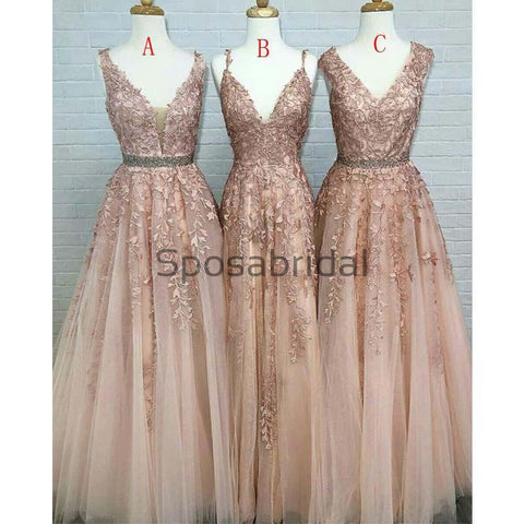 products/A-line_V-Neck_Lace_Hot_Sale_Mismatched_Formal_Prom_Dresses_1.jpg