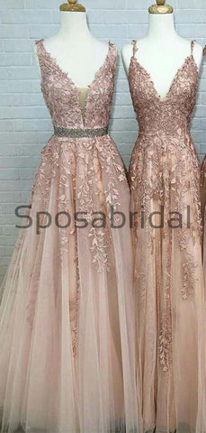 products/A-line_V-Neck_Lace_Hot_Sale_Mismatched_Formal_Prom_Dresses_4.jpg