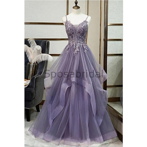 products/A-line_V-Neck_Purple_Lace_Organza_Long_Real_Made_Formal_Vintage_Long_Prom_Dresses_2.jpg
