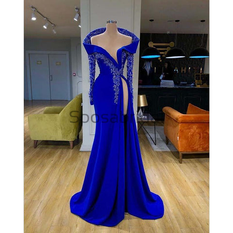 products/Affordable_Blue_Elegant_Mermaid_Unique_Long_Sleeves_Fomal_Prom_Dresses_1.jpg